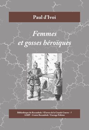 Femmes et gosses héroïques