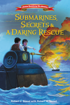 Submarines, Secrets and a Daring Rescue