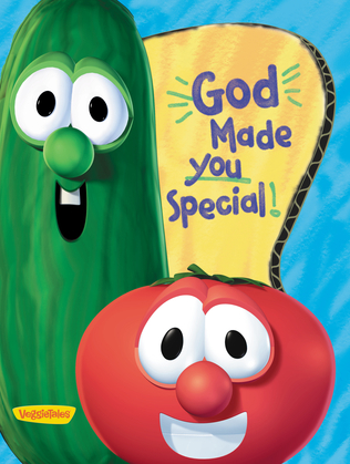 God Made You Special / VeggieTales