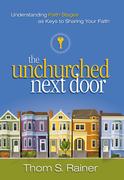 The Unchurched Next Door