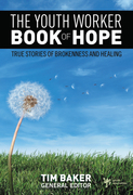The Youth Worker Book of Hope