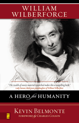 William Wilberforce