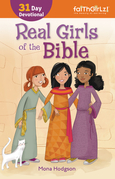 Real Girls of the Bible
