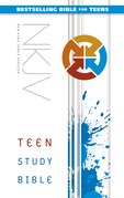 NKJV, Teen Study Bible, eBook