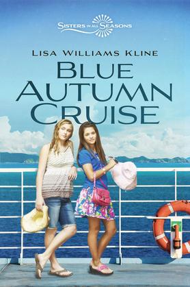 Blue Autumn Cruise