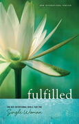 NIV, Fulfilled, eBook