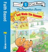 Berenstain Bears, God Made the Seasons