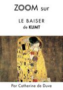 Zoom sur Le baiser de Klimt