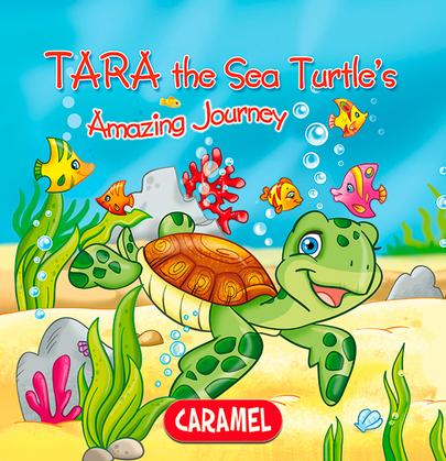 Tara the Sea Turtle