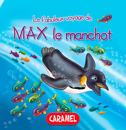 Max le manchot