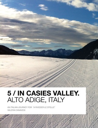 5 / In Casies Valley