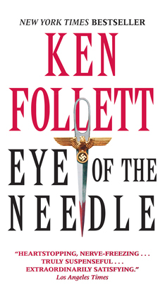 Image de couverture (Eye Of The Needle)