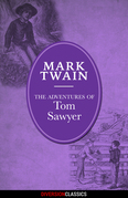 The Adventures of Tom Sawyer (Diversion Illustrated Classics)