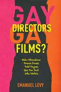 Gay Directors, Gay Films?