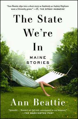 The State We're In: Maine Stories