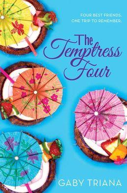 The Temptress Four