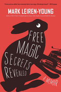 Free Magic Secrets Revealed