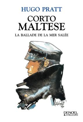 Corto Maltese. La ballade de la mer salée