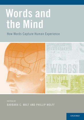 Words and the Mind: How words capture human experience