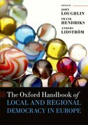The Oxford Handbook of Local and Regional Democracy in Europe
