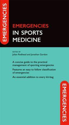 Emergencies in Sports Medicine