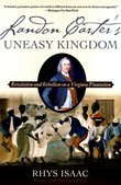 Landon Carters Uneasy Kingdom: Revolution and Rebellion on a Virginia Plantation