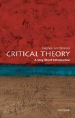 Critical Theory: A Very Short Introduction