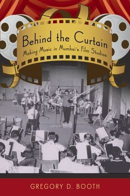 Behind the Curtain: Making Music in Mumbais Film Studios