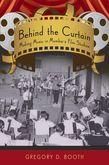 Behind the Curtain: Making Music in Mumbais Film Studios