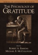 The Psychology of Gratitude