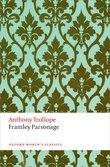 Framley Parsonage: The Chronicles of Barsetshire