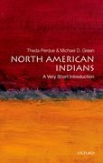 North American Indians: A Very Short Introduction