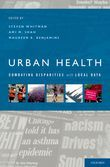 Urban Health: Combating Disparities with Local Data