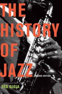The History of Jazz