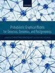 Probabilistic Graphical Models for Genetics, Genomics, and Postgenomics