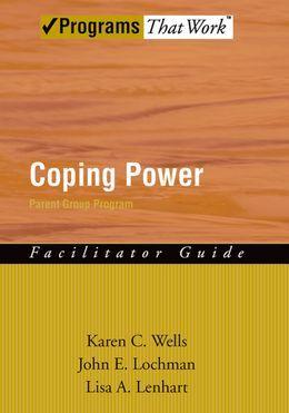 Coping Power: Parent Group Facilitators Guide