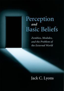 Perception and Basic Beliefs: Zombies, Modules and the Problem of the External World