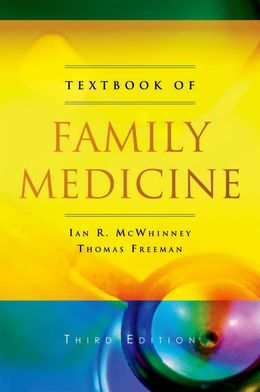 Textbook of Family Medicine