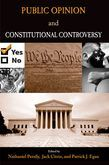 Public Opinion and Constitutional Controversy