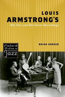 Louis Armstrongs Hot Five and Hot Seven Recordings
