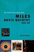 The Studio Recordings of the Miles Davis Quintet, 1965-68