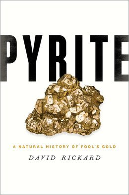 Pyrite: A Natural History of Fools Gold