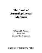 The Skull of Australopithecus afarensis