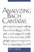 Analyzing Bach Cantatas