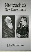 Nietzsches New Darwinism