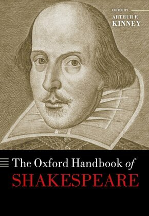 The Oxford Handbook of Shakespeare