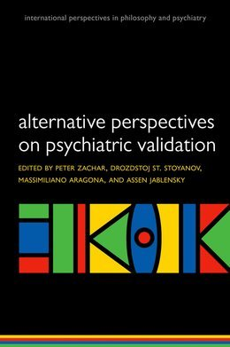 Alternative perspectives on psychiatric validation: DSM, ICD, RDoC, and Beyond