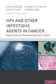 HPV and Other Infectious Agents in Cancer: Opportunities for Prevention and Public Health