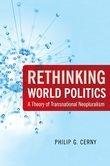Rethinking World Politics: A Theory of Transnational Neopluralism