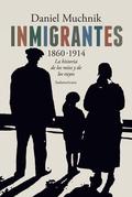 Inmigrantes 1860-1914